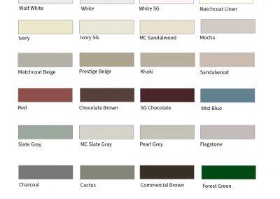 kaycan_colors_Aluminum_trims